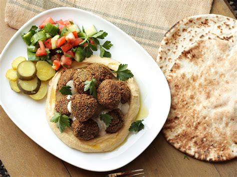 falafel recipe the food lab the secrets to the best easy homemade