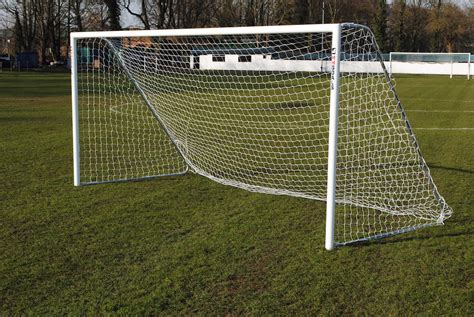 garden football goal    uk  premier