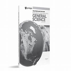 Apologia Basic Set  U2013 General Science 3rd Edition