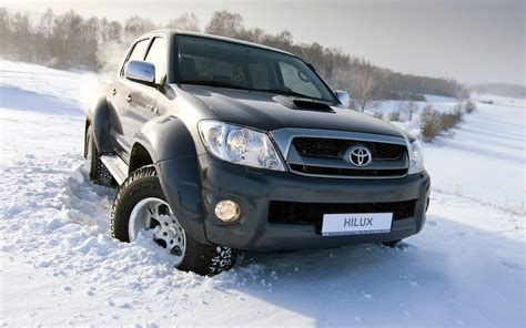 Toyota Hilux Backgrounds by New Toyota Hilux Wallpaper Allwallpaper In 8657 Pc En