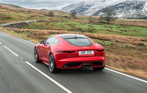 2018 Jaguar Ftype Review And News Update  2018 2019