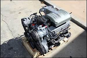 Factory Five Racing Mustang 5 0 Drivetrain Conversion Engine  Trans  Wiring  Ecu