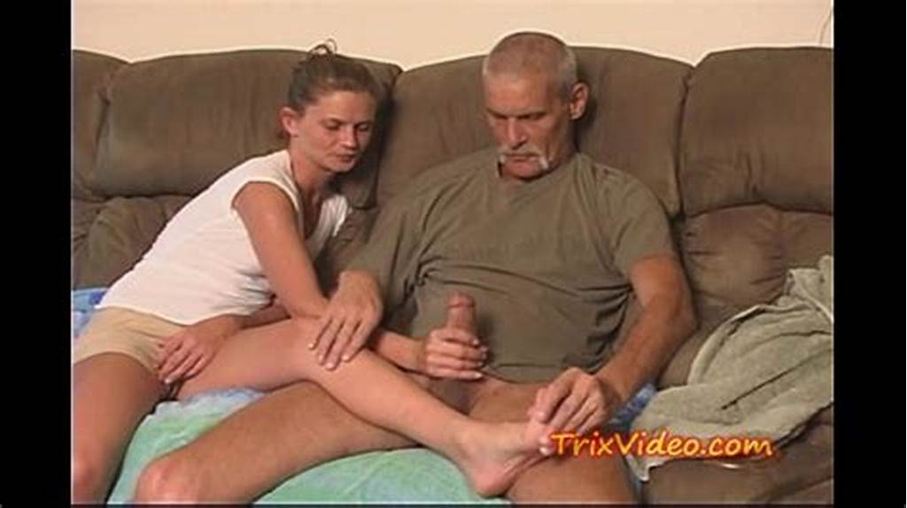 #Daddy #Fucks #Daughter #While #Mom'S #At #Work