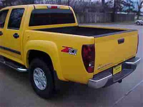 buy   chevy colorado   automatic