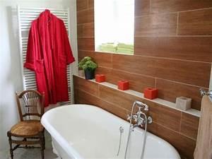 Rénovation Salle De Bain Avant Après : avant apr s r novation d 39 une salle de bains r tro ~ Dallasstarsshop.com Idées de Décoration