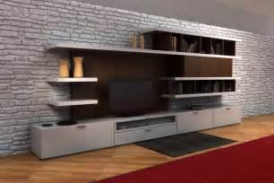 Wall Niche Decorating Ideas by Lcd Tv Cabinet Designs Furniture Designs Al Habib