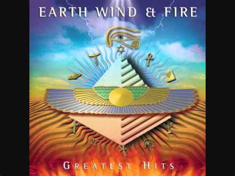 Earth, Wind, & Fire - September (HQ with lyrics) - YouTube