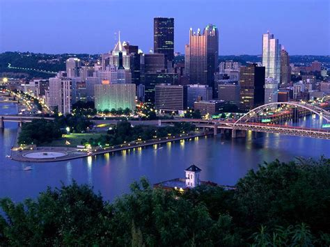 pittsburgh offers bold model  redevelopment
