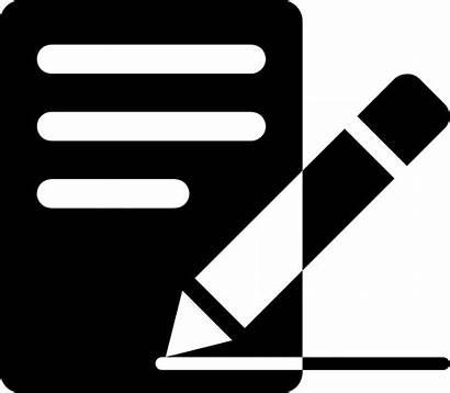 Icon Curriculum Svg Onlinewebfonts
