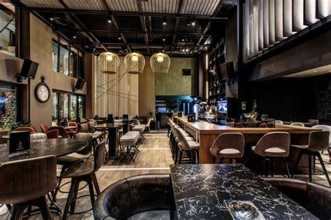 Wine Bar Design by 187 Wine Bar