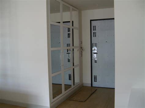 armadio guardaroba per ingresso mobili segato armadi