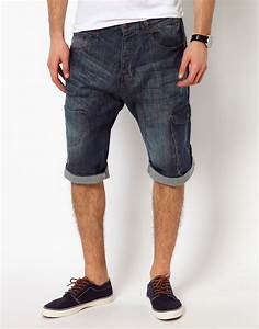 Long Jean Shorts For Men | www.imgkid.com - The Image Kid Has It!