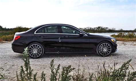 997 driver assistance package including distronic plus with steering assist, active blind spot. Road Test Review - 2015 Mercedes-Benz C300 4Matic Sport 86
