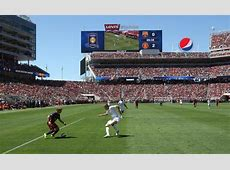 Levi's Stadium picked for Copa America soccer event in