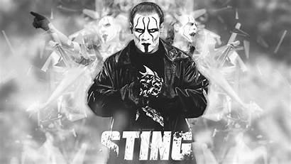 Sting Wwe Wrestler Wallpapers Wrestling Theme Song