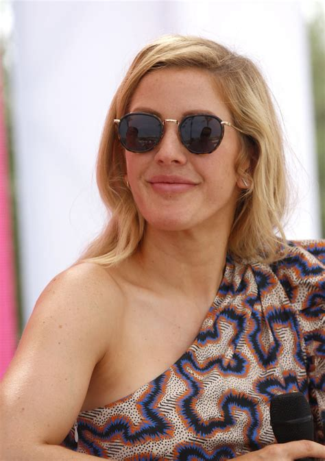 Ellie Goulding at Cannes Lions Entertainment in France 06 ...