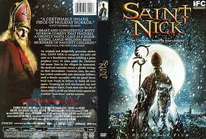 Saint Nick - Movie DVD Scanned Covers - Saint Nick :: DVD ...
