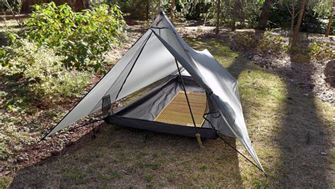 Ground Cover Under Tent by Tarptent Protrail Ultralight Backpacking Tent