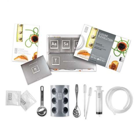 ingredient cuisine moleculaire kit cuisine moléculaire tous les accessoires et