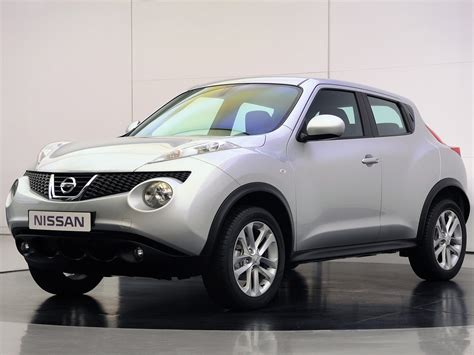 Nissan Juke Picture by Power Vehicle Modified Car Nissan Juke 2011