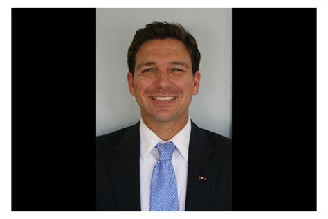 Rep. Ron DeSantis to co-sponsor No Budget, No Pay | Palm ...