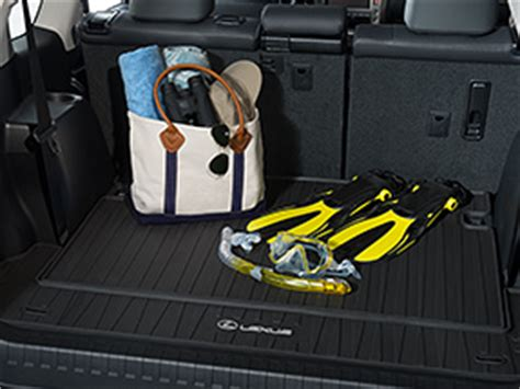 lexus gx luxury suv accessories lexuscom