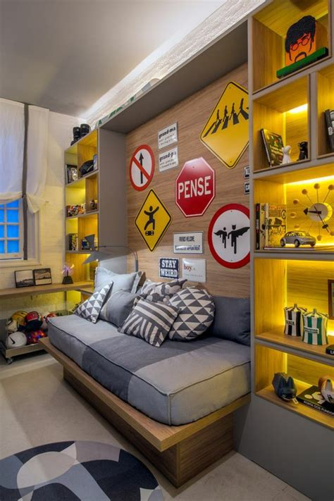 d o chambres 1001 idées pour chambre d ado garçon les intérieurs qui