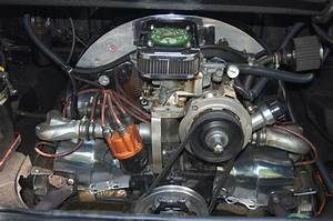 Vw Thing With 1 8 Engine Weber Carb  Dual Exhaust