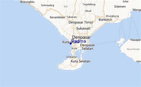 padma surf forecast  surf reports bali kuta indonesia