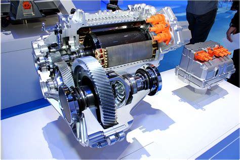 Motor Electric Auto by As 237 Funciona Un Auto El 233 Ctrico Motorbit