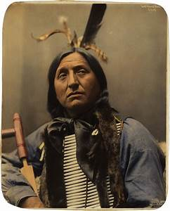 Fileleft Hand Bear Oglala Sioux Chief By Heyn Photo