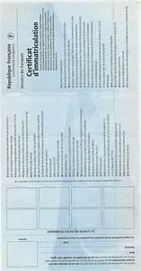 Puissance Din Carte Grise : la nouvelle carte grise europ enne auto titre ~ Gottalentnigeria.com Avis de Voitures