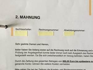 Rechnung Verzug : dawr mahnung wie hoch d rfen mahngeb hren sein ~ Themetempest.com Abrechnung