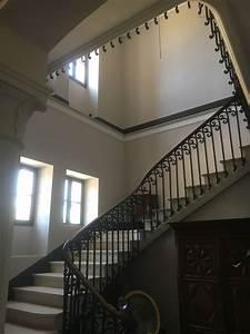 peinture mur escalier finest peinture cage escalier With good peindre une cage d escalier 1 conseil pour couleur escalier et portes