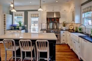 martha stewart kitchen canisters bellevue house craftsman kitchen seattle by