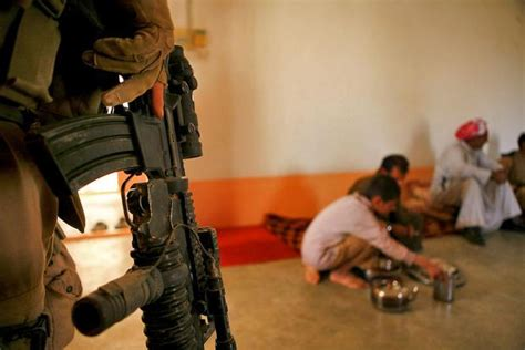 Op-Ed: Private security contractor Blackwater now known as ...