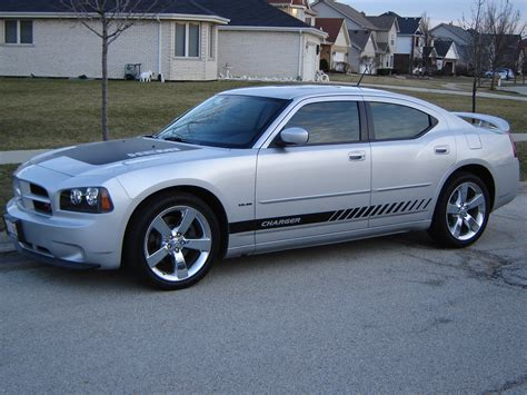 Mtpg13 2008 Dodge Charger Specs, Photos, Modification Info