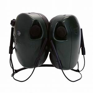 Casque Protection Auditive : ducatillon casque de protection et d 39 amplification auditive caldwell e max bth chasse ~ Nature-et-papiers.com Idées de Décoration