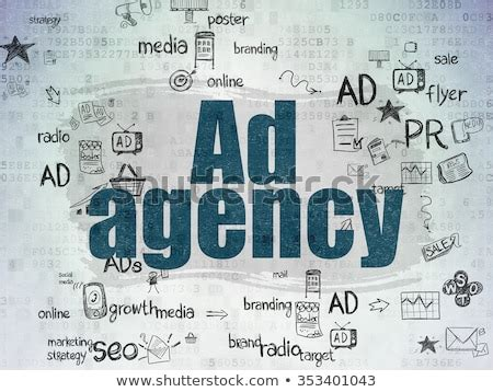 Marketing Agency by Advertising Agency Stock Photos Images Pictures