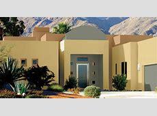 Desert & Southwest Style SherwinWilliams