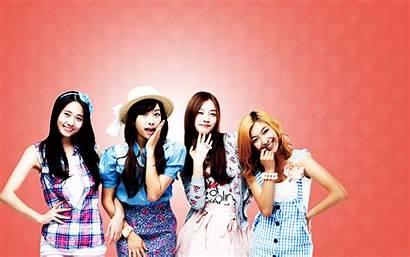 Sistar Kpop Wallpapers Pop Desktop Korean Korea