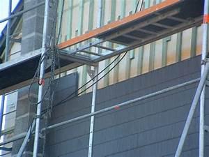 Fassade Mit Lärchenholz Verkleiden : fassade verkleiden mit zierer bogenschnitt ~ Lizthompson.info Haus und Dekorationen