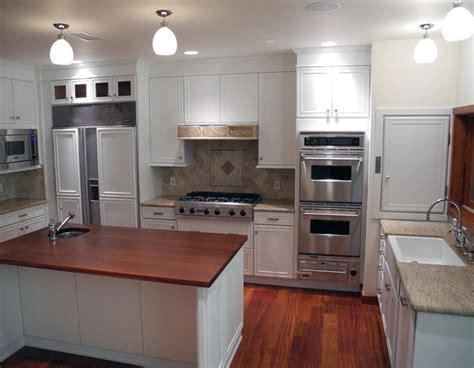 kitchen renovation  los angeles ca kavin construction