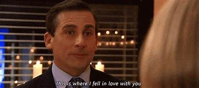 Office Quotes Michael Scott Holly Quote Flax