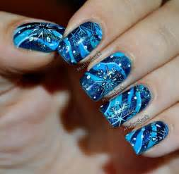 Winter nail designs pccala