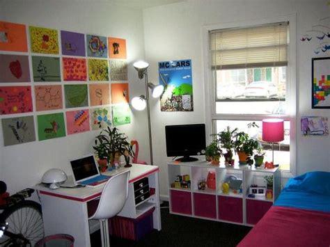 Cool Dorm Room Idea