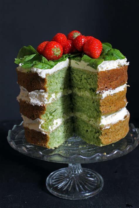green desserts  st patricks day  mini family