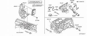 Nissan Altima Nes Standard Hardware  Screw