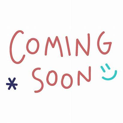 Coming Soon Gifs Stay Tuned Animated Park