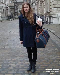 Look Chic Femme : streetstyle l 39 anglaise ~ Melissatoandfro.com Idées de Décoration